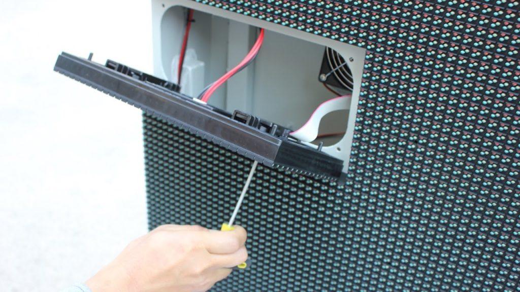 LED service in chennai